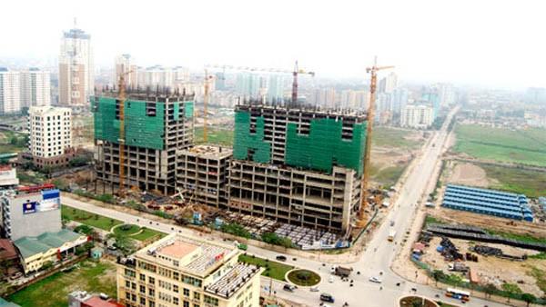 """Bộ Xây dựng """"buộc"""" tăng tính chuyên nghiệp của tổ chức, cá nhân hành nghề xây dựng"""