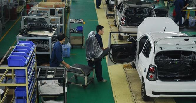 Thả nổi nhập khẩu ô tô, thiệt hại lớn