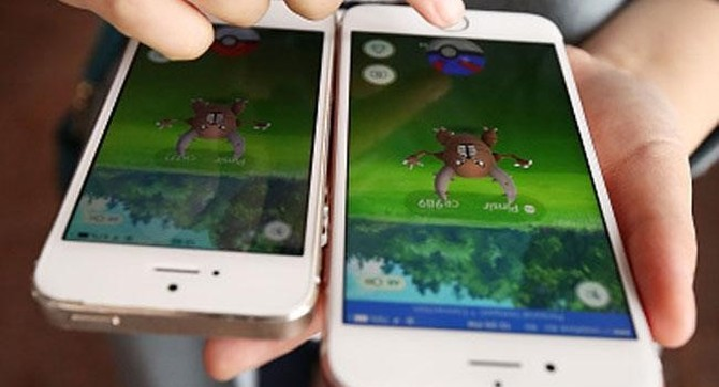 Nhiều tài khoản hack Pokemon Go ở Việt Nam bị khoá vĩnh viễn