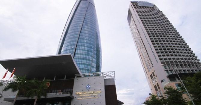 """Địa ốc 24h: Khó hiểu khoản """"đội vốn"""" hơn 1.200 xây trung tâm hành chính Đà Nẵng"""