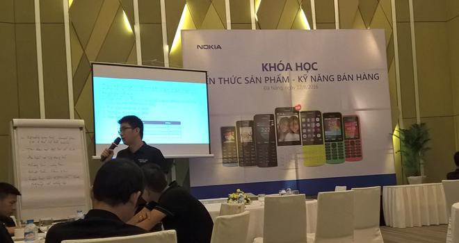 Nokia âm thầm tuyển quân, chuẩn bị trở lại Việt Nam