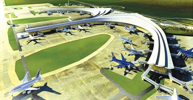 Chính phủ xem xét xây dựng loạt cơ chế đặc thù cho sân bay Long Thành