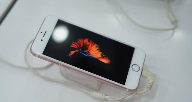 iPhone 6S giảm giá sâu tại Việt Nam đón iPhone 7