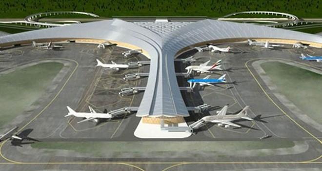 Dự án sân bay Long Thành: Mỗi hộ dân được cấp 100-250m2 đất