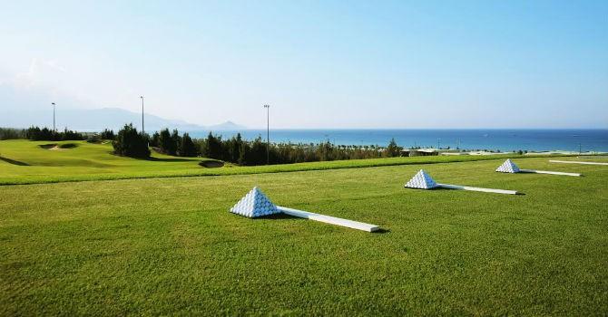 FLC Golf Championship 2016: 1 tỷ đồng phần thưởng cho golfer xuất sắc nhất