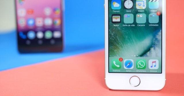 Ngôi vị số 1 thị trường di động của iPhone lung lay dữ dội