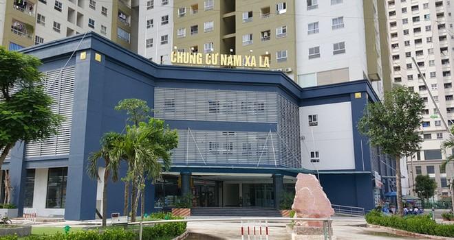 Dân mua chung cư Nam Xa La: Ra phường mới biết không phải là… căn hộ!