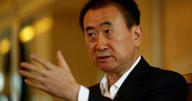 Tỷ phú giàu nhất Trung Quốc lăm le tậu thêm hãng phim lớn Hollywood