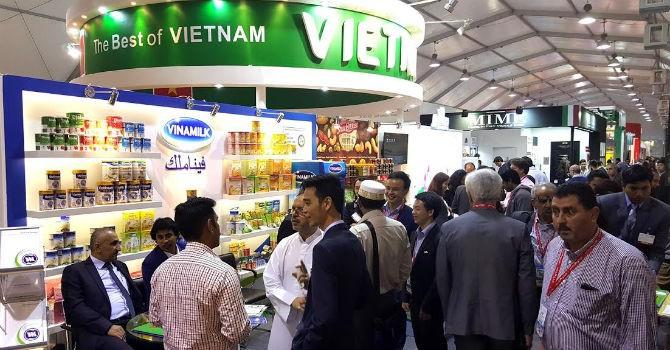 Thương hiệu sữa Việt 40 năm với kỳ tích xuất khẩu đi 43 nước trên thế giới