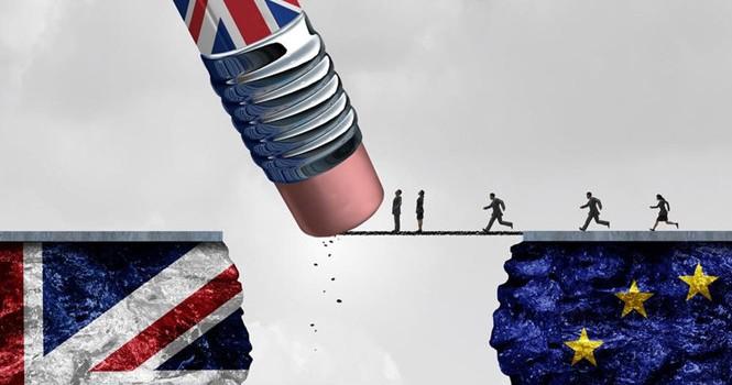 Thương mại toàn cầu lâm nguy vì Brexit
