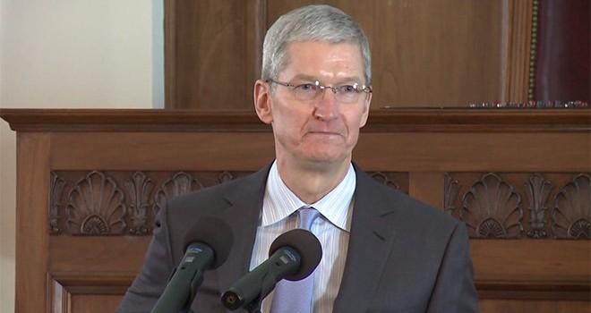 Apple đối mặt án phạt 19 tỷ USD vì trốn thuế