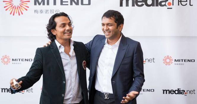 Hành trình startup từ tuổi teen của cặp tỷ phú mới nhất thế giới