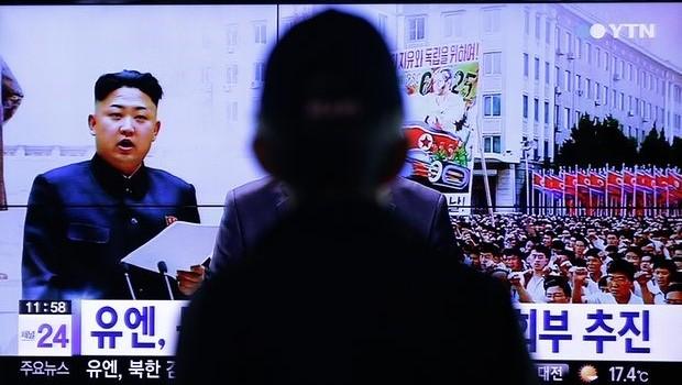 """Cuộc """"xâm lăng công nghệ"""" từ bên kia biên giới Triều Tiên"""