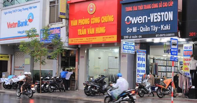 Vì sao Phó giám đốc Sở Tư pháp Đà Nẵng xin nghỉ việc?