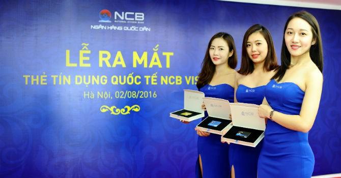 Khuyến mãi lớn nhân dịp ra mắt thẻ NCB Visa