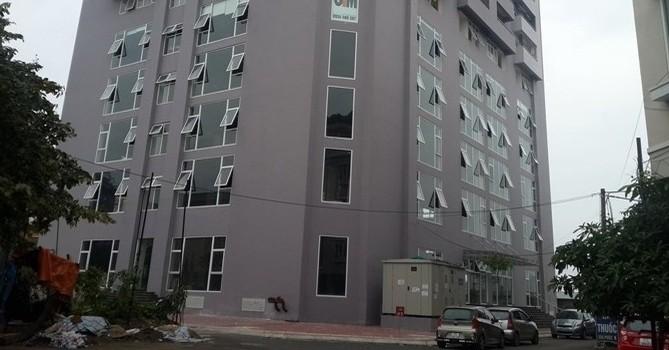 """Chủ đầu tư chung cư Đông Đô có """"thả thính"""" đưa người dân vào tròng"""
