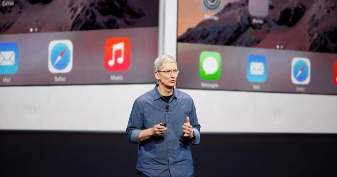Apple có thể đem hàng tỷ USD về Mỹ vào năm sau