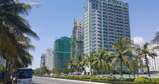 """Xuất hiện những """"thế lực mới nổi"""" trên thị trường địa ốc Đà Nẵng"""