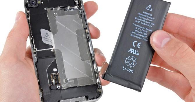 Vì sao smartphone dễ phát nổ?