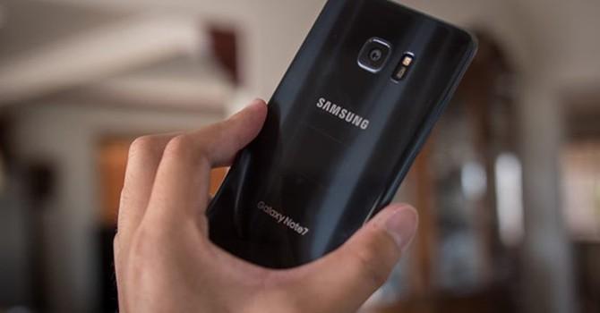 Báo Mỹ chê cách Samsung thu hồi Note 7
