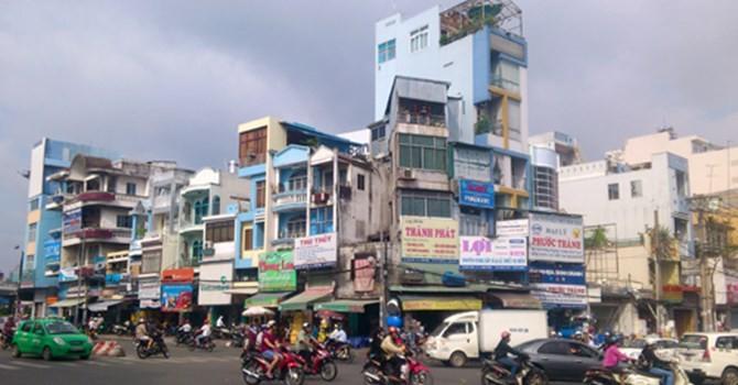 """Địa ốc 24h: Người giàu Sài Gòn """"ôm"""" nhà mặt phố, doanh nghiệp đổ về vùng ven"""