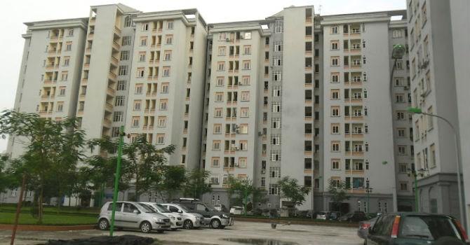 Hà Nội cắt giảm số căn hộ, vốn đầu tư vào khu tái định cư Nam Trung Yên