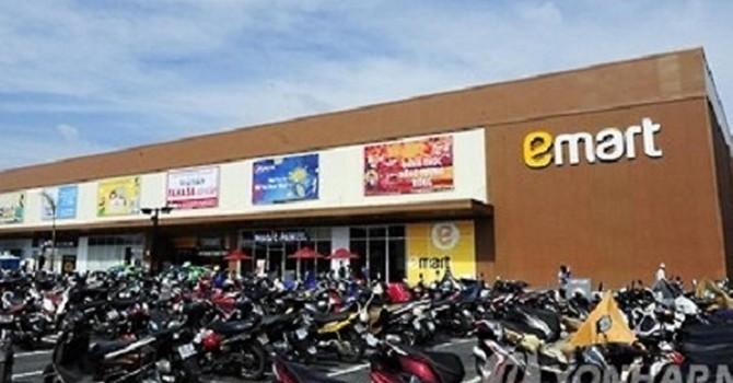 Chuỗi siêu thị lớn nhất Hàn Quốc muốn đầu tư 200 triệu USD vào TP.HCM