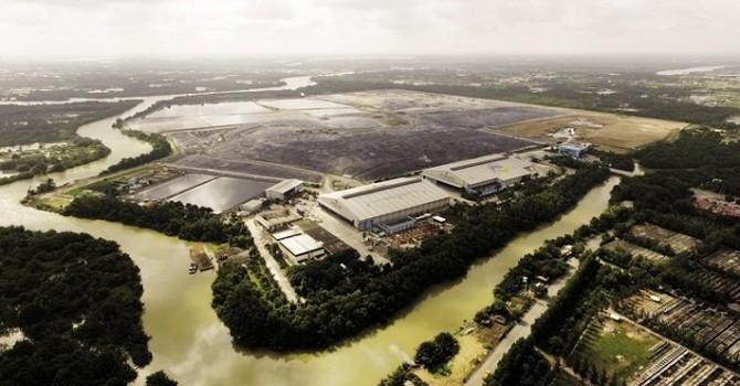 Công ty của đại gia rác David Dương sẽ bị truy thu thuế 120 tỷ đồng