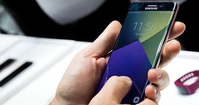 Samsung sẽ làm gì với những chiếc Galaxy Note 7 thu hồi?