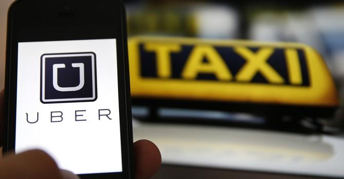 Người đầu tư chạy xe Uber ngại thanh tra, lo bị truy thu thuế
