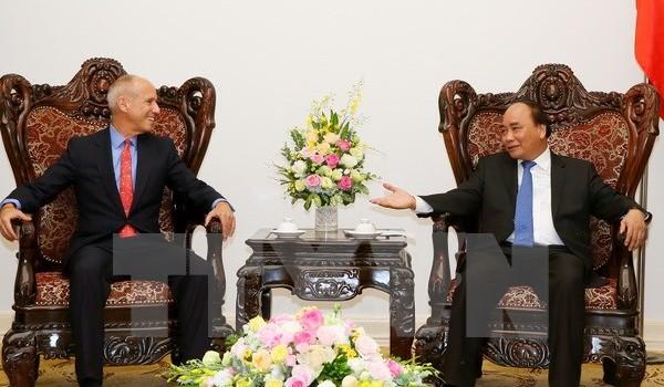 Indochina Capital sẽ xây dựng nhiều khách sạn tại Việt Nam