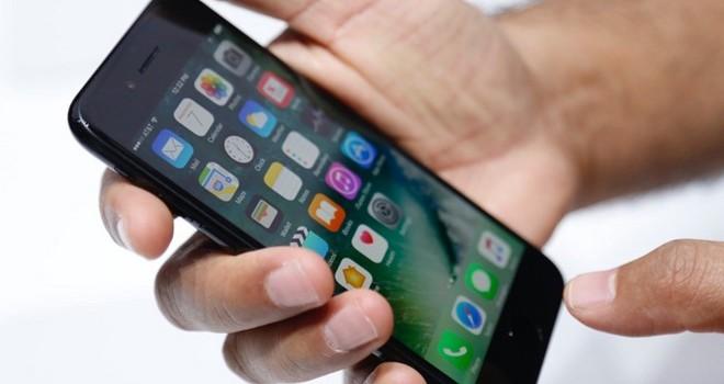 """""""Nút home trên iPhone 7 gây khó chịu"""""""