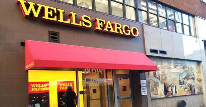 Wells Fargo chịu án phạt hơn 185 triệu USD
