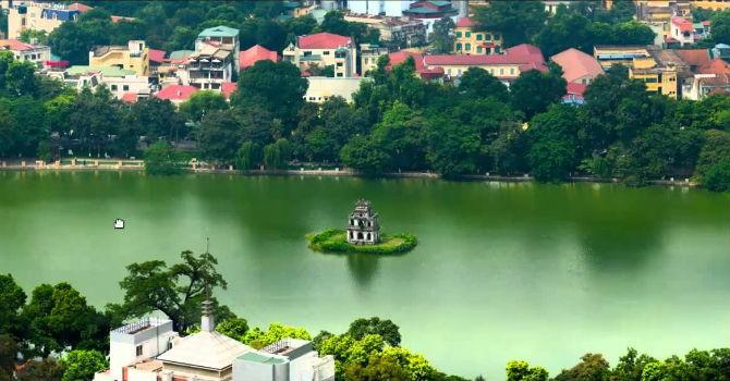 Hà Nội dừng vĩnh viễn dự án khu bảo tồn loài sinh vật cảnh hồ Hoàn Kiếm