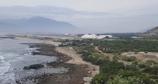Cận cảnh khu đất rộng 1.400ha, nơi Hoa Sen muốn xây tổ hợp thép hơn 10 tỷ USD
