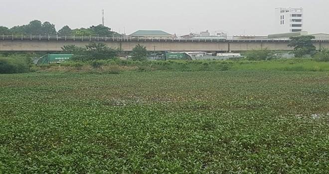Đầu tư bất động sản Tây Hà Nội: 6 năm vẫn ao bèo