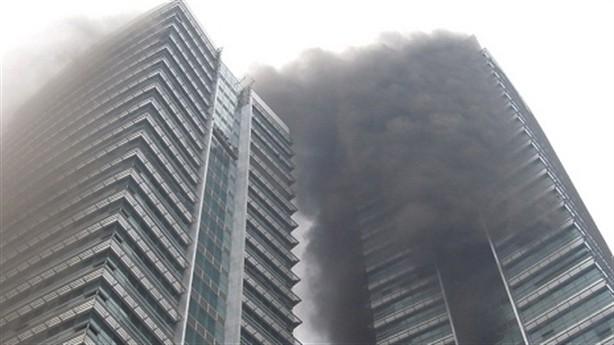 Nhiều chung cư tiềm ẩn nguy cơ cháy nổ cao