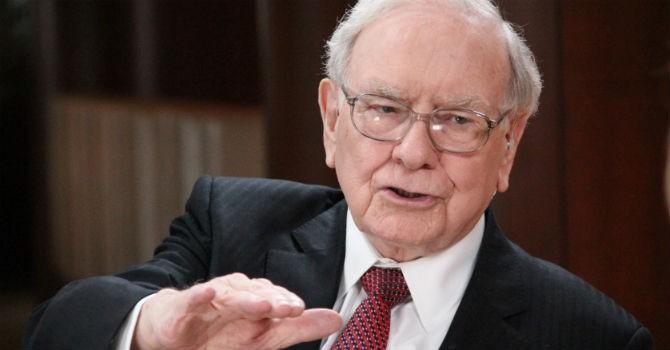 Warren Buffett mất 1,4 tỷ USD sau một đêm vì bê bối của Wells Fargo