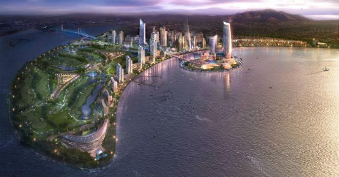 Địa ốc 24h: Novaland mua lại siêu dự án treo 10 năm của Tập đoàn Daewon