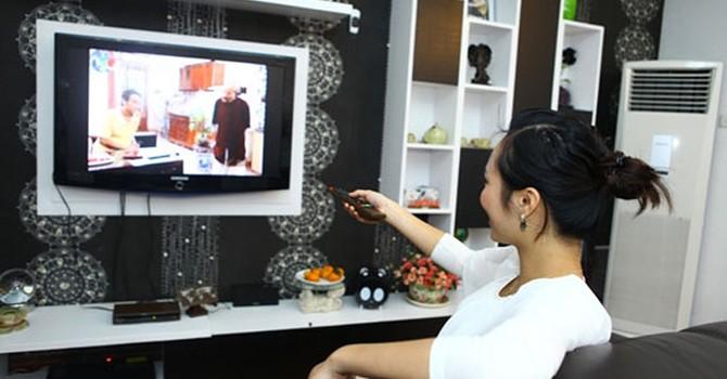 Đề xuất mức phí quyền cung cấp dịch vụ truyền hình trả tiền bằng 1,3% doanh thu