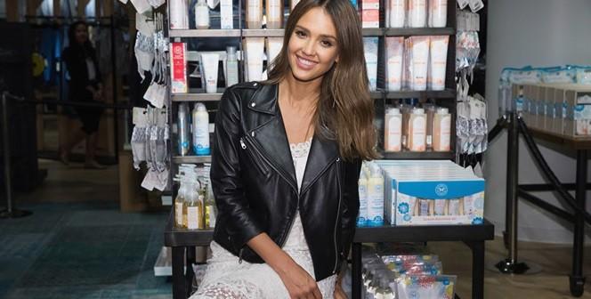 Unilever có thể mua lại công ty của nữ diễn viên Jessica Alba