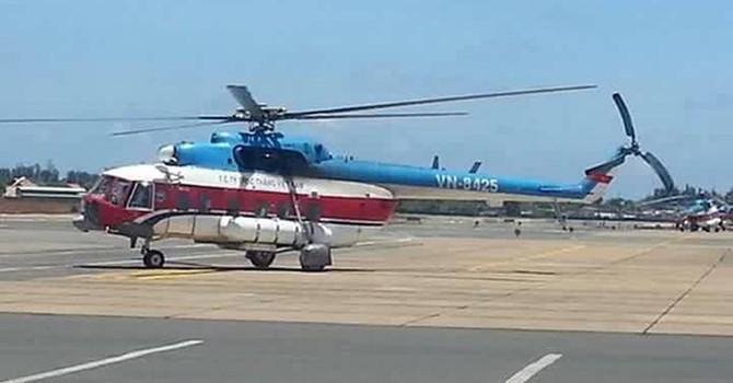 Hơn 1 tỷ USD để di dời sân bay Vũng Tàu