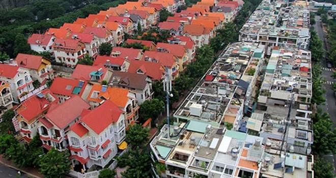TP.HCM: Huyện Bình Chánh muốn lên quận
