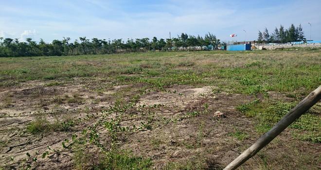 """Cận cảnh dự án nghỉ dưỡng đẳng cấp quốc tế đang làm """"nóng"""" thị trường địa ốc Đà Nẵng"""
