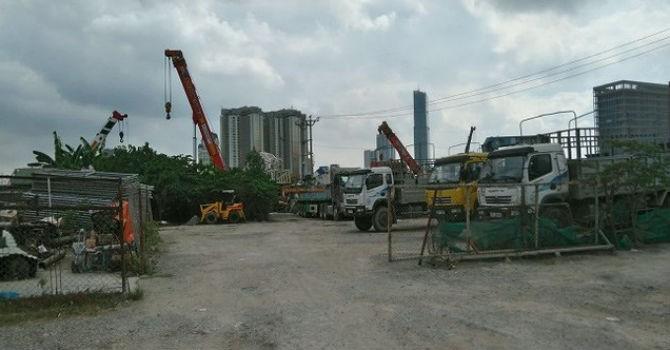 Địa ốc 24h: Rút khỏi khu đô thị Sala, Mai Linh dồn lực cho dự án tháp cao nhất Hà Nội?
