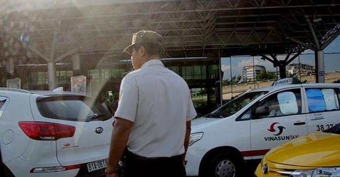 TP.HCM xin Thủ tướng cho xử lý ùn tắc khu vực Tân Sơn Nhất theo lệnh khẩn cấp