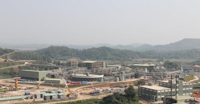 Thanh tra toàn diện dự án tỷ đô Núi Pháo