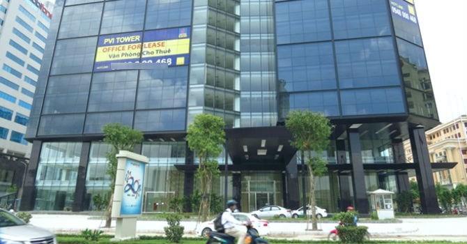 Giá thuê văn phòng tại TP.HCM và Hà Nội chuyển động trái chiều