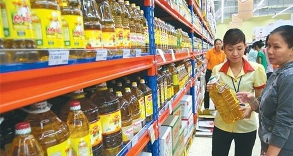 Kido sắp sở hữu dầu ăn Tường An