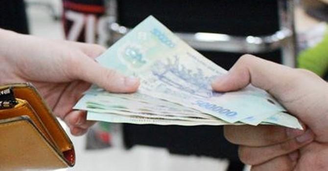 Cà Mau: Vỡ hụi hơn 5 tỷ đồng